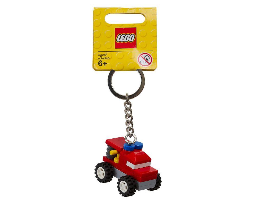 LEGO Set 850952-1 Classic Firetruck Bag Charm