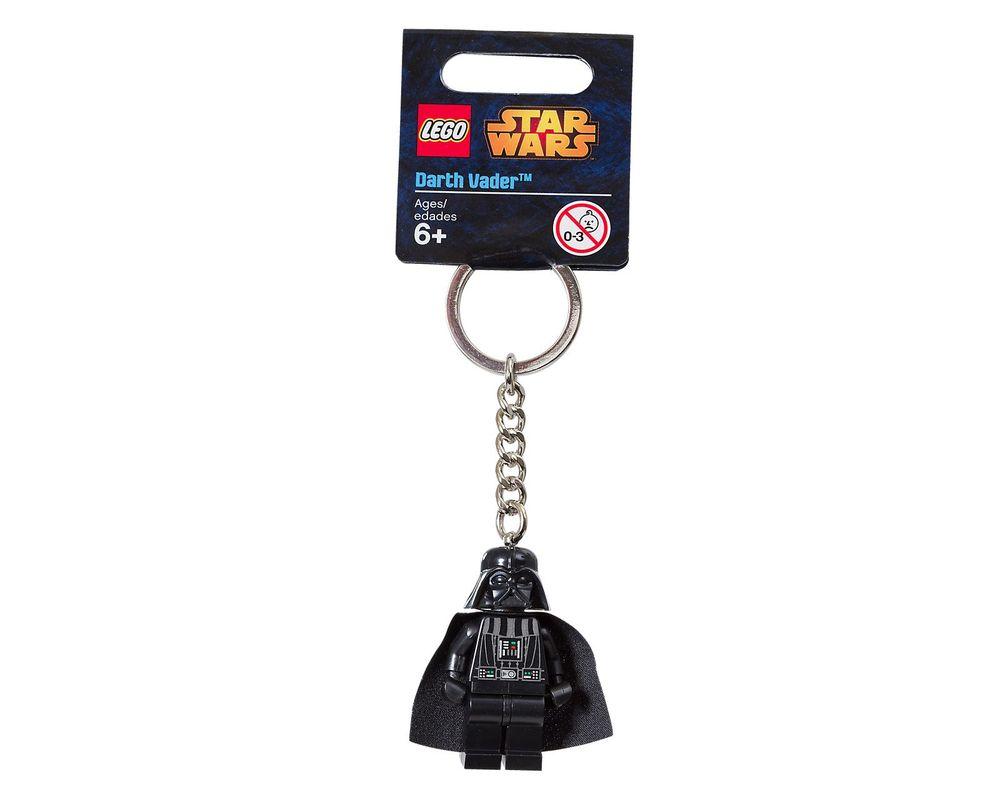 LEGO Set 850996-1 Darth Vader Key Chain