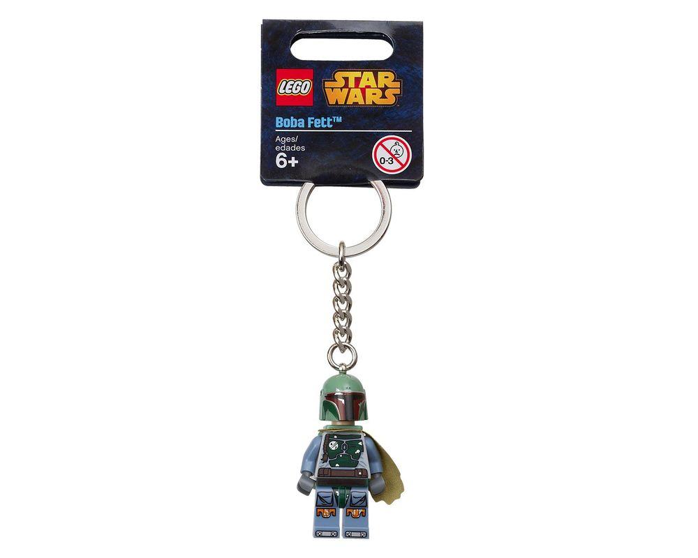 LEGO Set 850998-1 Boba Fett Key Chain