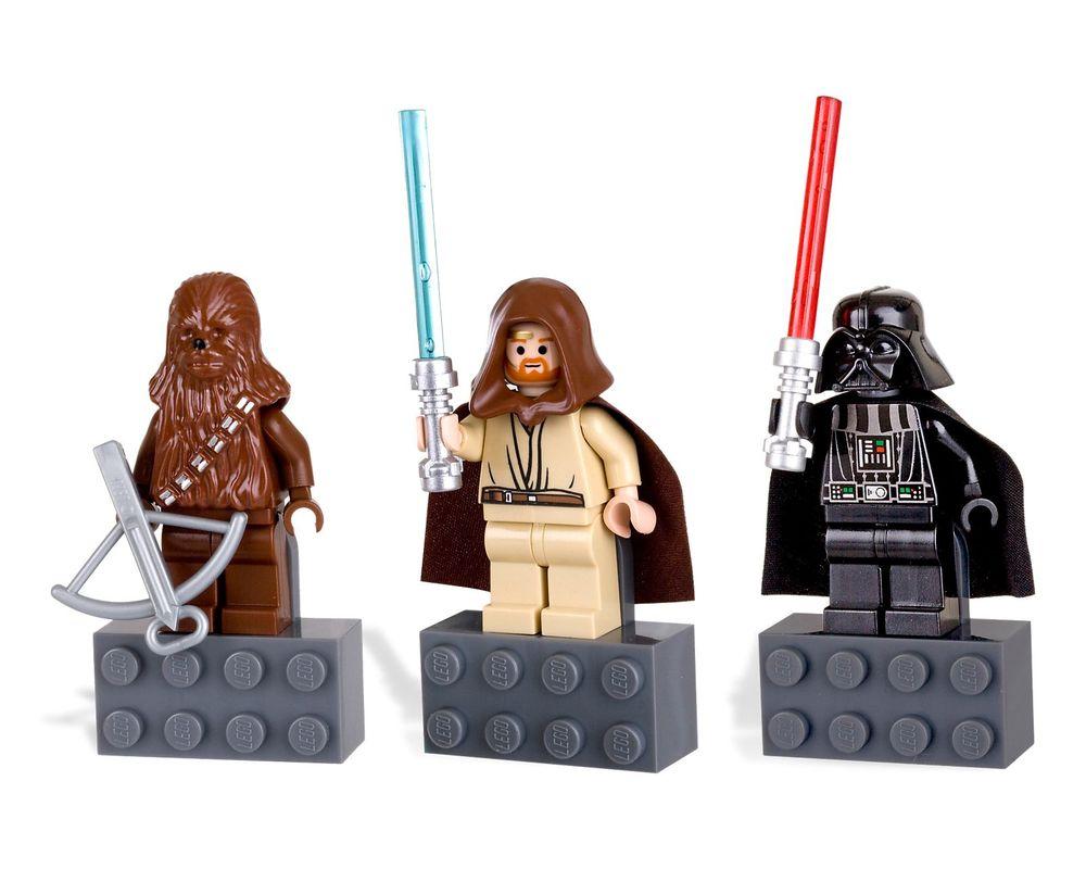 LEGO Set 852554-1 Star Wars Magnet Set