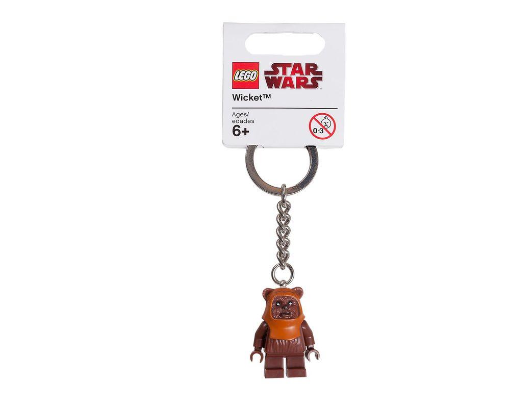 LEGO Set 852838-1 Wicket Key Chain
