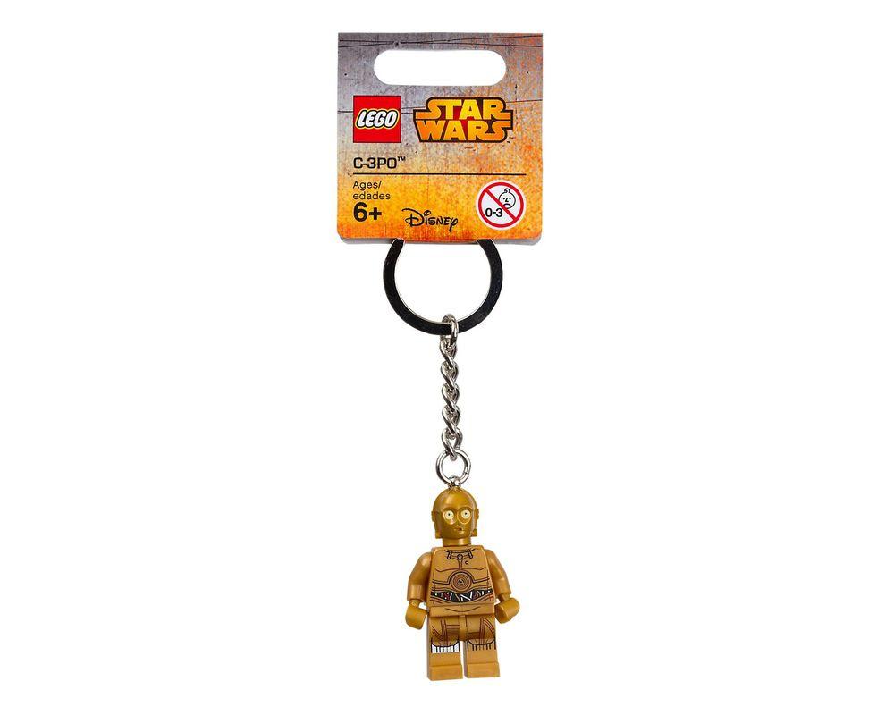 LEGO Set 853471-1 C-3PO Key Chain