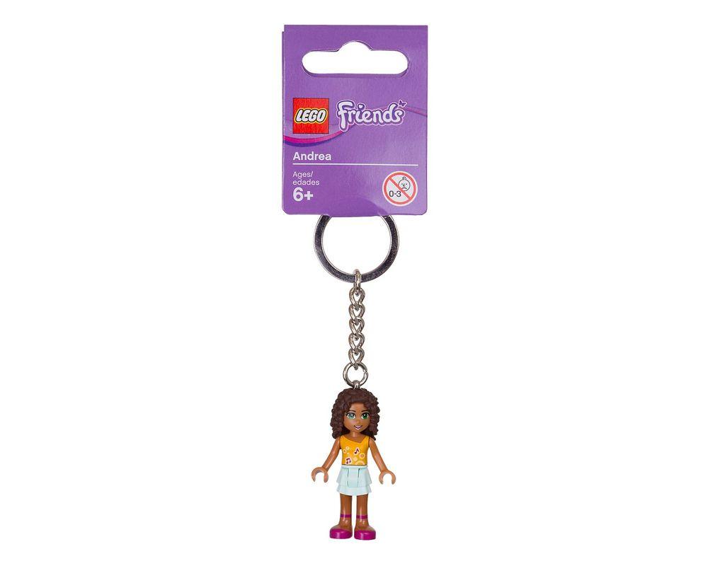 LEGO Set 853548-1 Andrea Key Chain