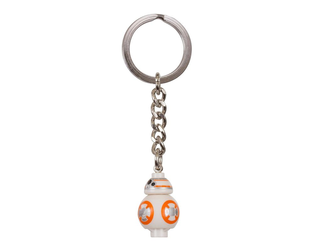LEGO Set 853604-1 BB-8 Key Chain (LEGO - Model)