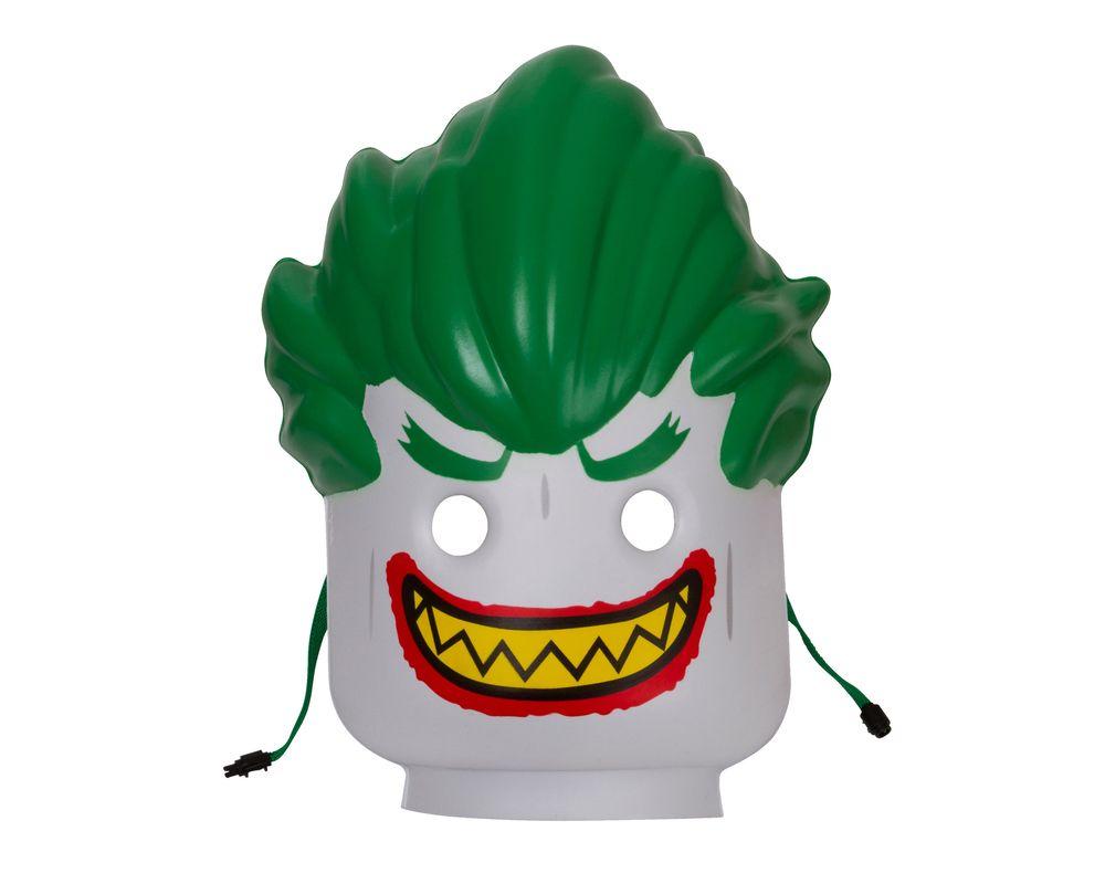 LEGO Set 853644-1 The Joker Mask (LEGO - Model)