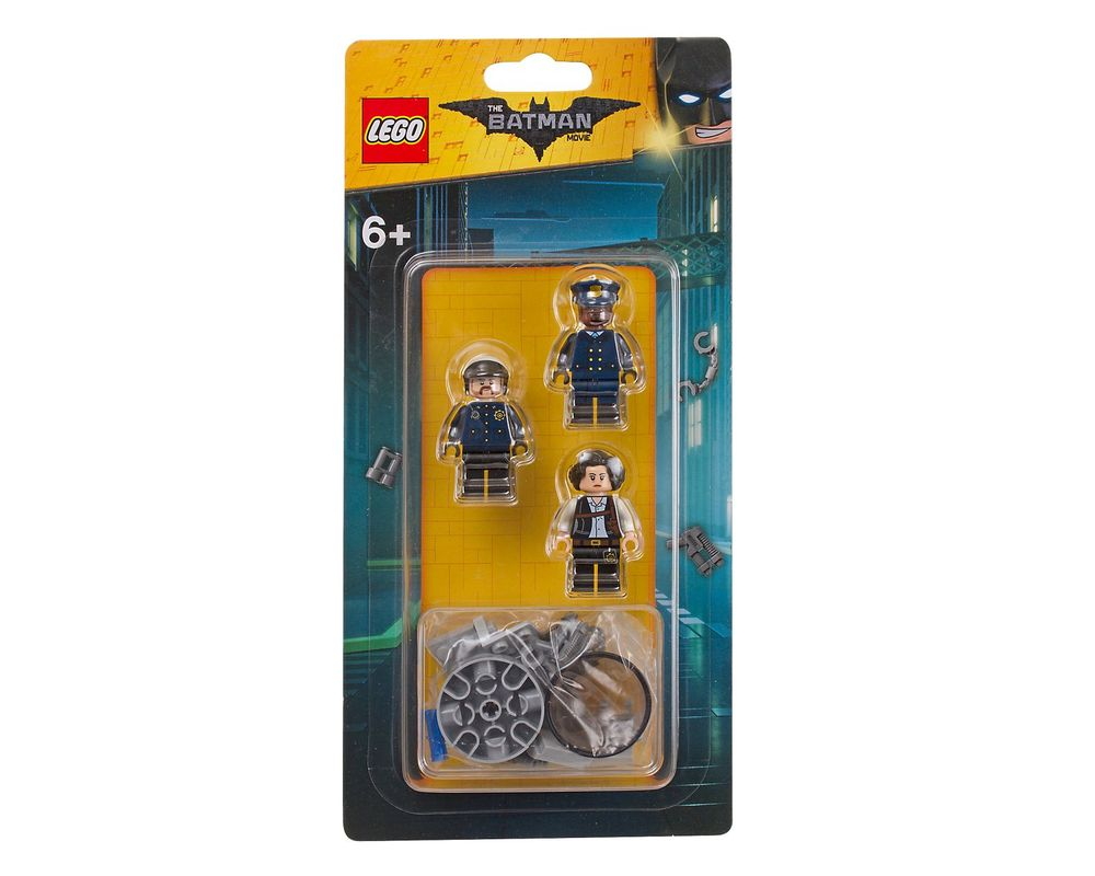 LEGO Set 853651-1 The Batman Movie Accessory Set