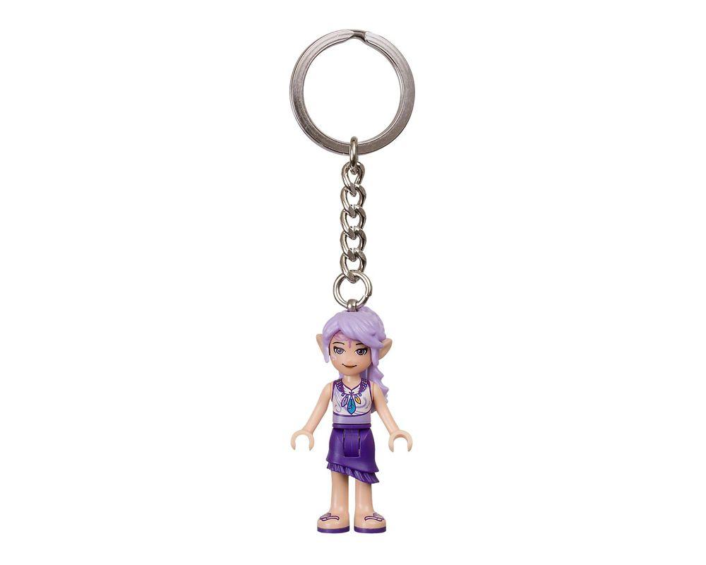 LEGO Set 853654-1 Aira the Wind Elf Key Chain