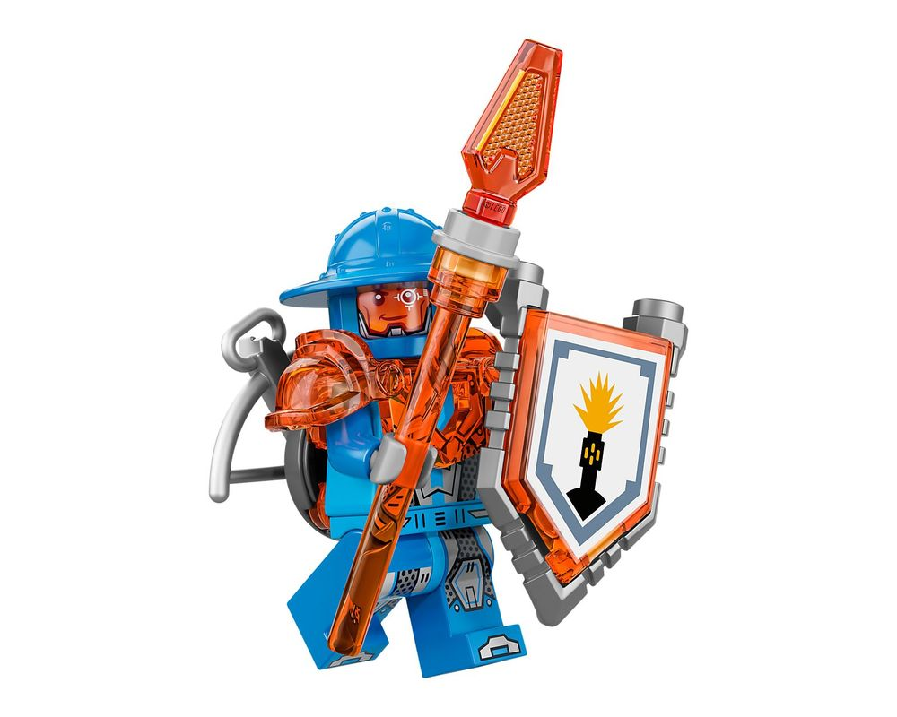 LEGO Set 853676-1 Nexo Knights Accessory Set