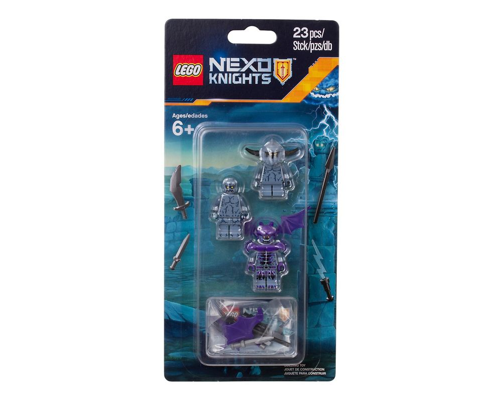 LEGO Set 853677-1 Stone Monsters Accessory Set