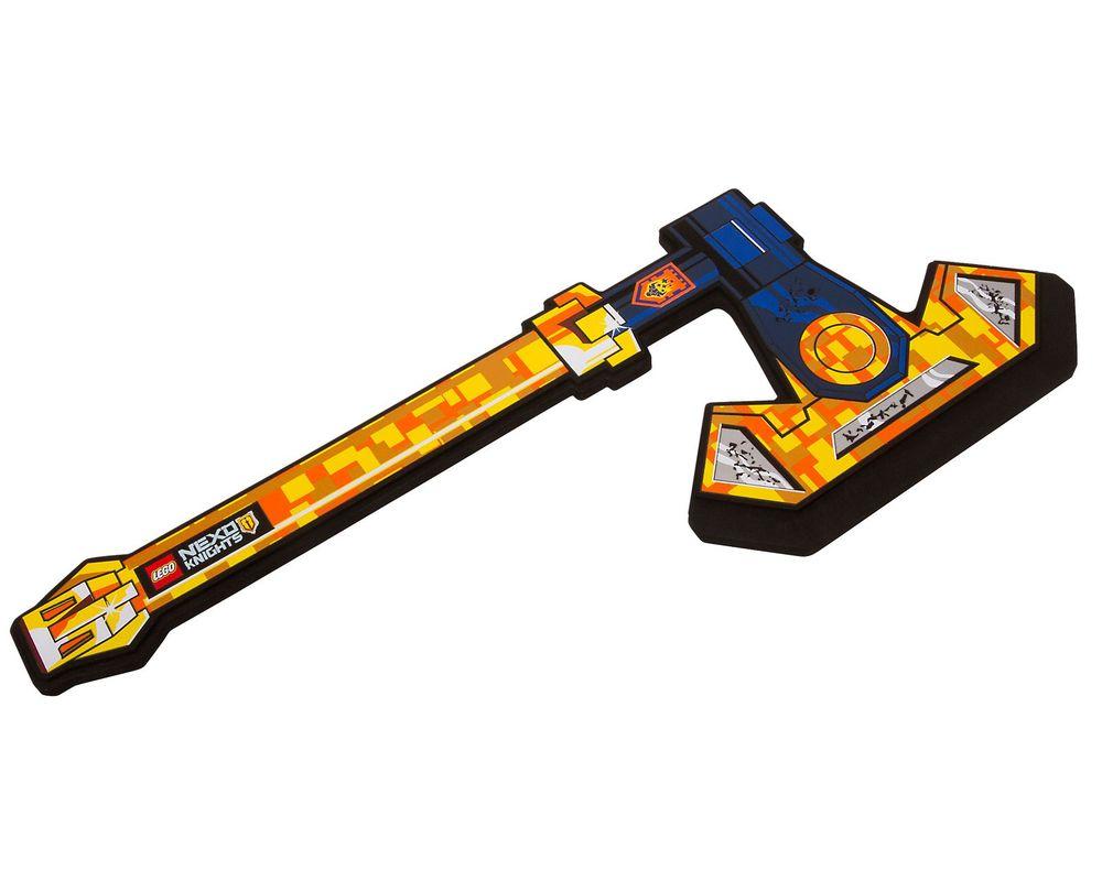 LEGO Set 853680-1 Axl's Axe