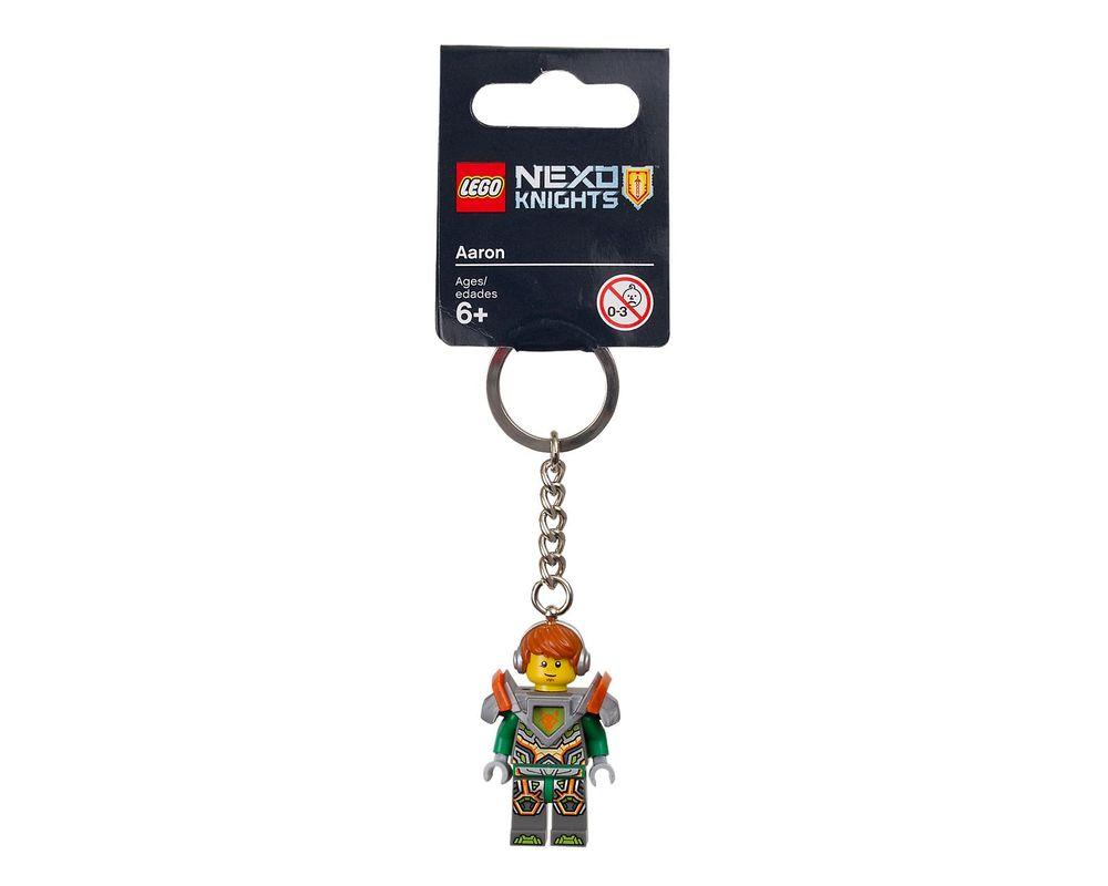 LEGO Set 853685-1 Aaron Key Chain