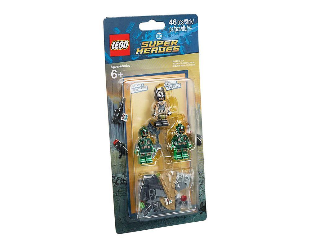LEGO Set 853744-1 Knightmare Batman Accessory Set