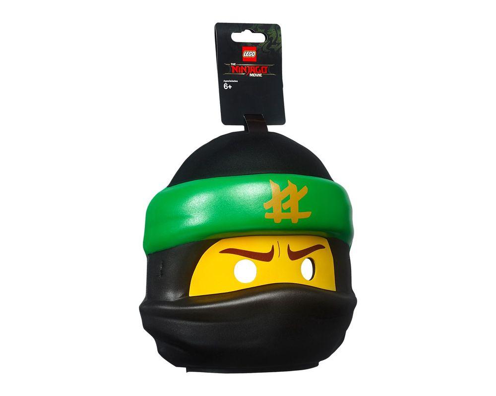 LEGO Set 853751-1 Lloyd Mask