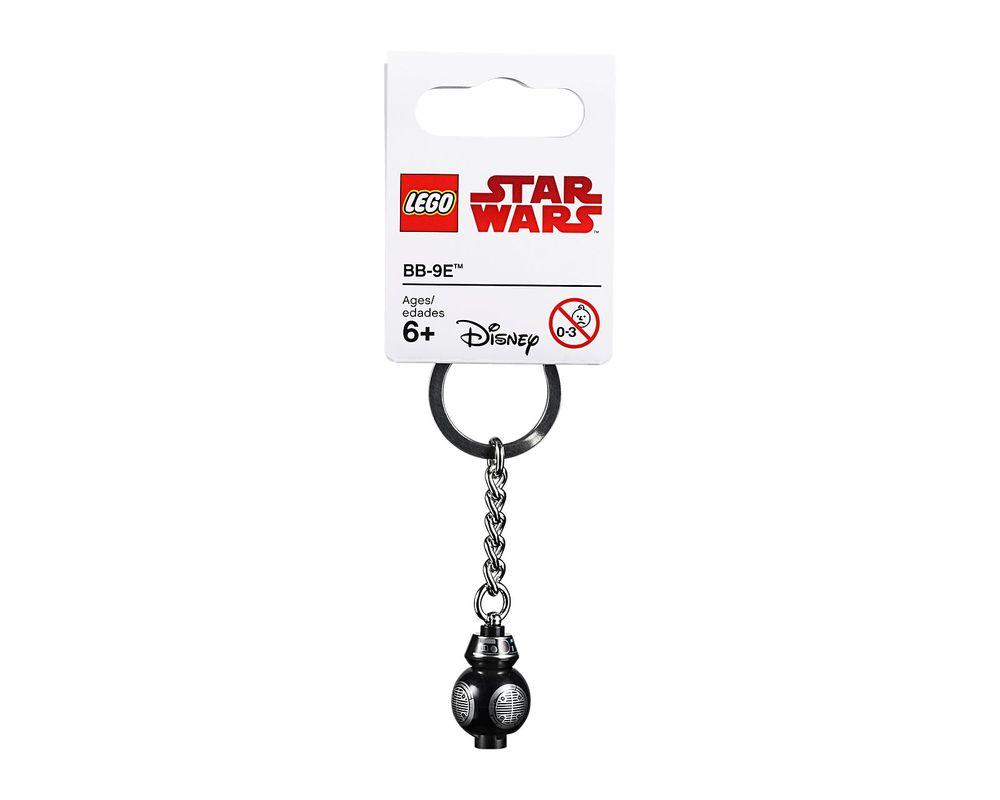 LEGO Set 853770-1 BB-9E Key Chain
