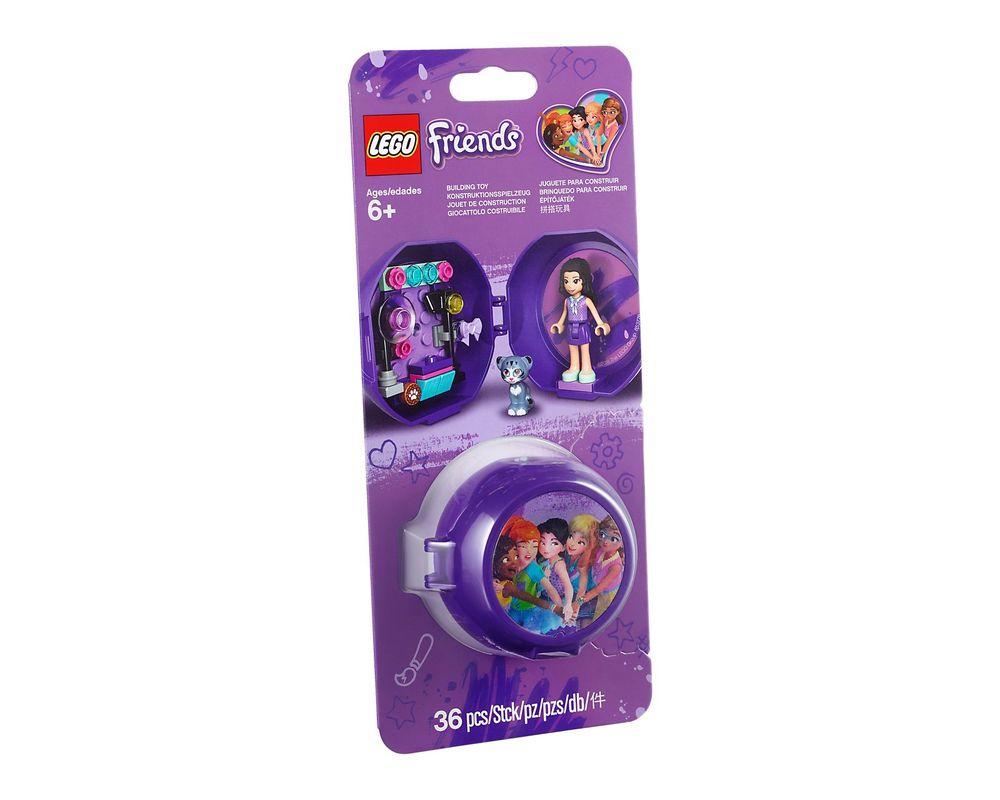 LEGO Set 853776-1 Emma's Photo Studio Pod