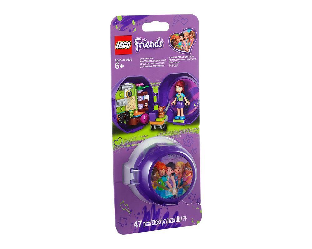 LEGO Set 853777-1 Mia's Exploration Pod