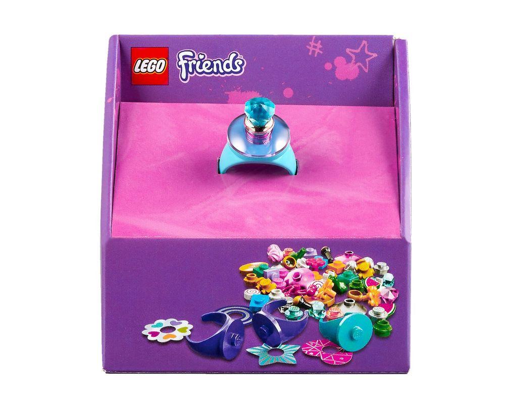LEGO Set 853780-1 Creative Rings