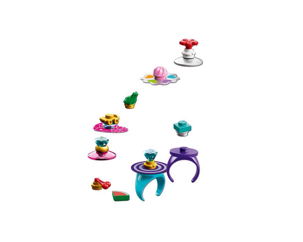 LEGO Set 853780-1 Creative Rings (Model - A-Model)