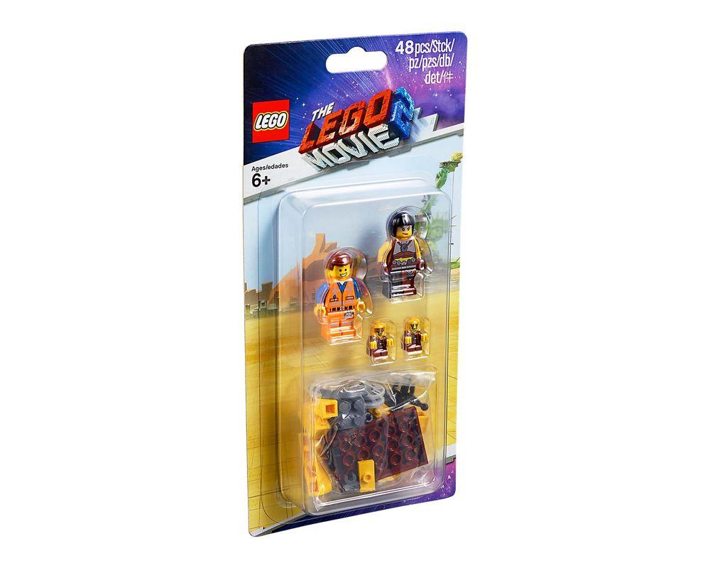 LEGO Set 853865-1 The LEGO Movie 2 Accessory Set