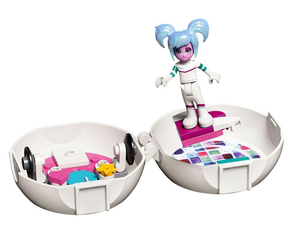 LEGO Set 853875-1 Sweet Mayhem's Disco Pod (Model - A-Model)