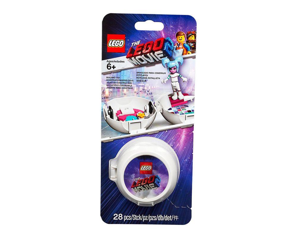 LEGO Set 853875-1 Sweet Mayhem's Disco Pod