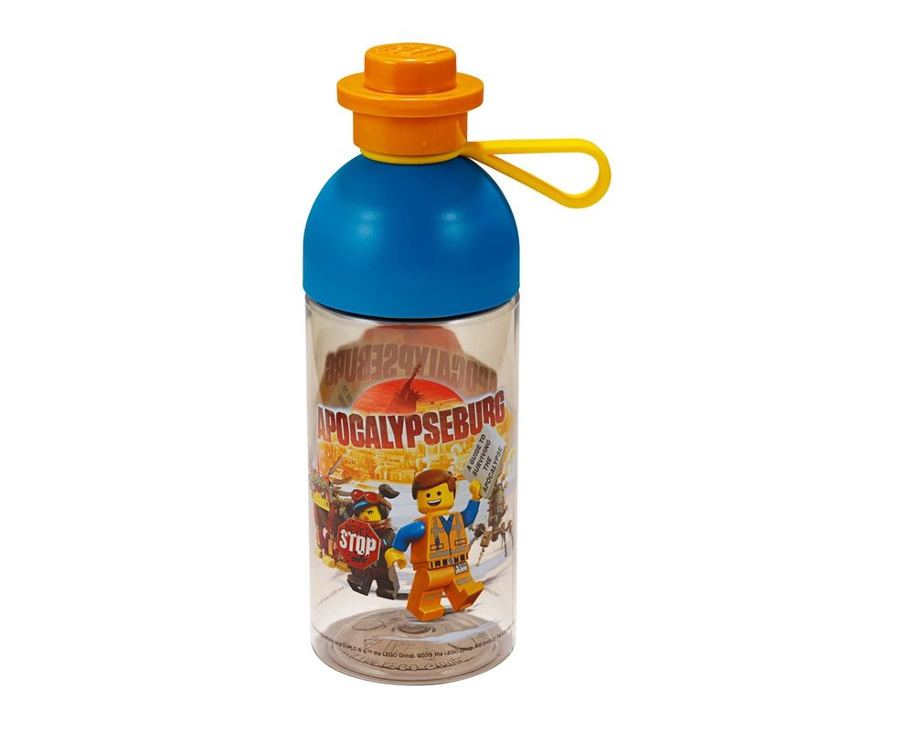 LEGO Set 853877-1 Hydration Bottle (LEGO - Model)