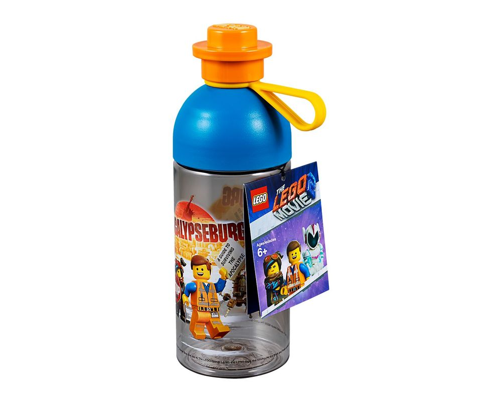 LEGO Set 853877-1 Hydration Bottle