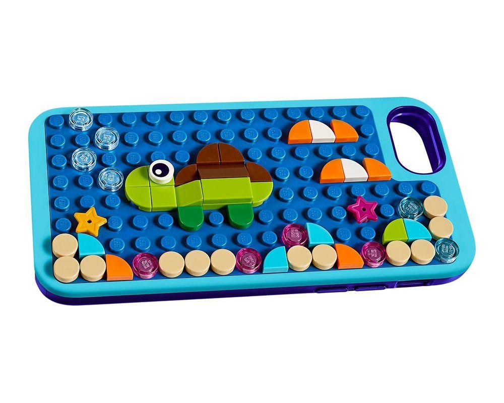 LEGO Set 853886-1 Friends Phone Cover (Model - A-Model)