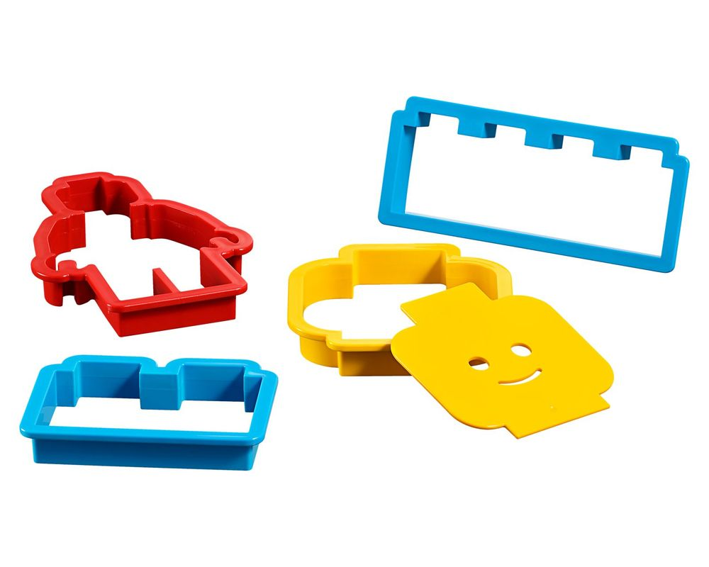 LEGO Set 853890-1 Cookie Cutters