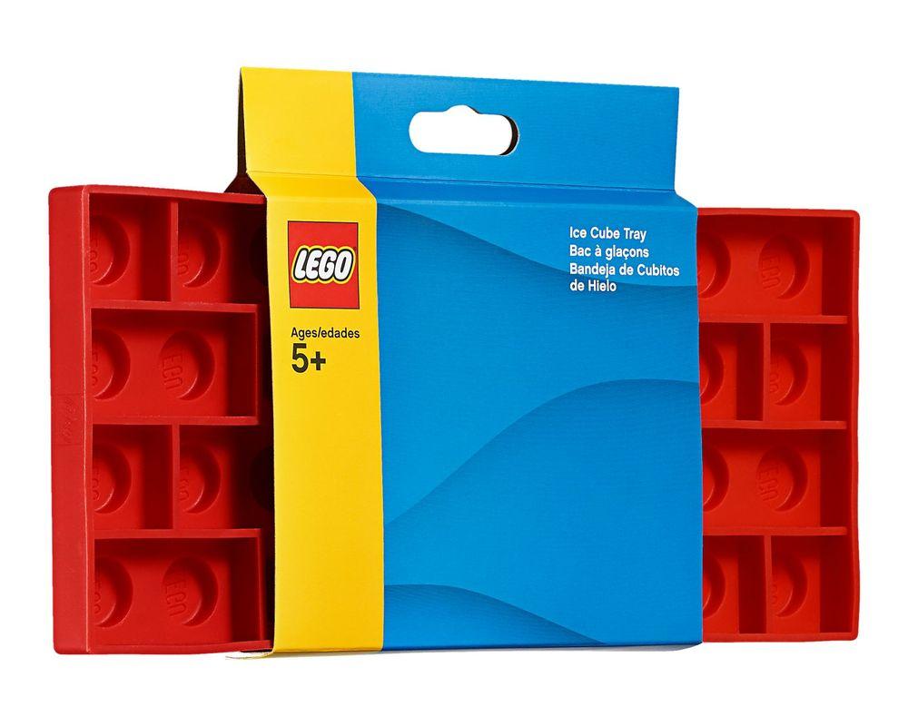 LEGO Set 853911-1 Ice Cube Tray