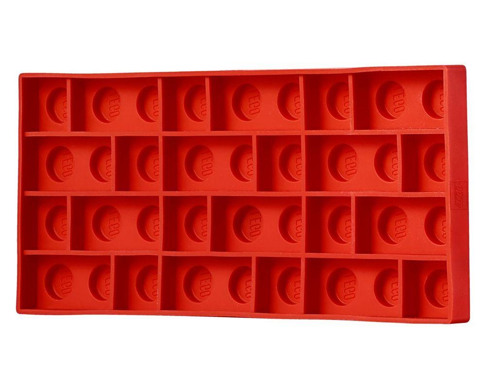 LEGO Set 853911-1 Ice Cube Tray (Model - A-Model)