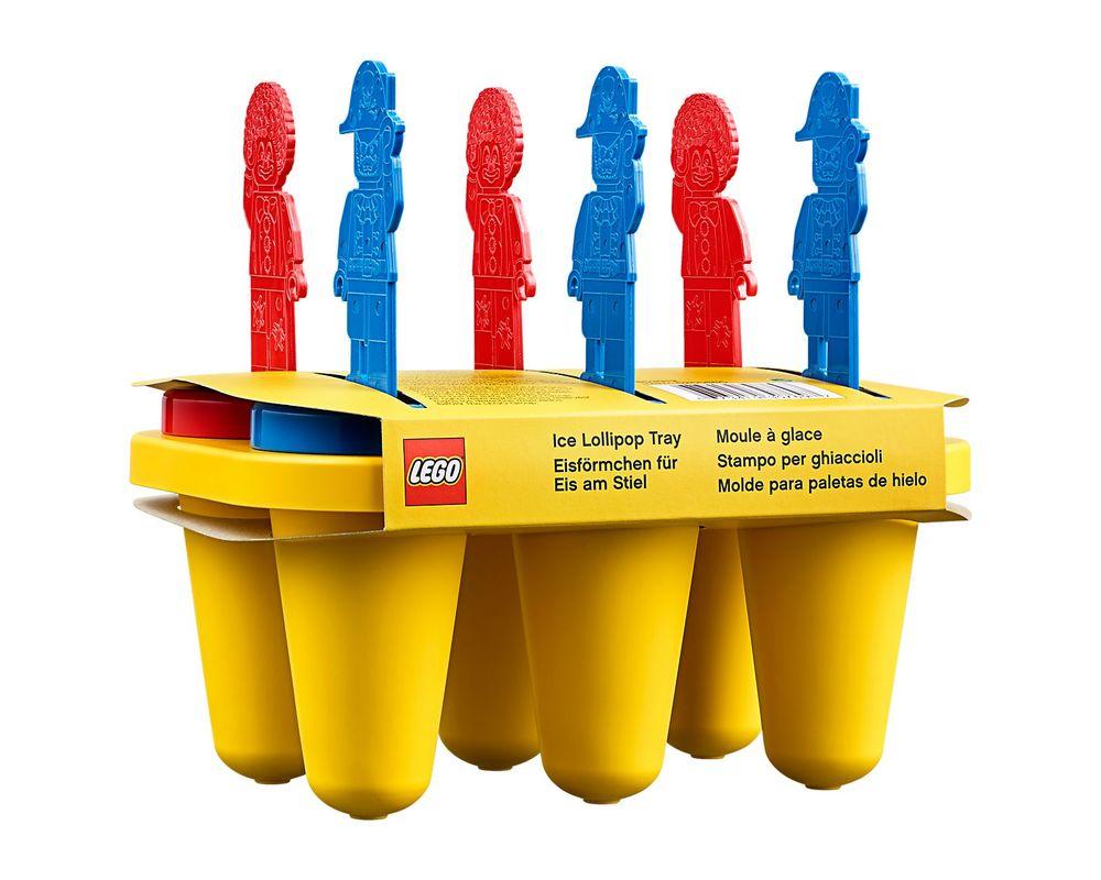 LEGO Set 853912-1 Ice Lollipop Tray
