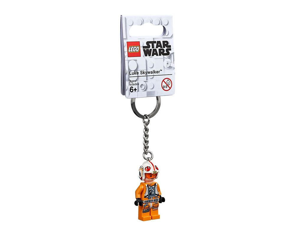 LEGO Set 853947-1 Luke Skywalker Key Chain