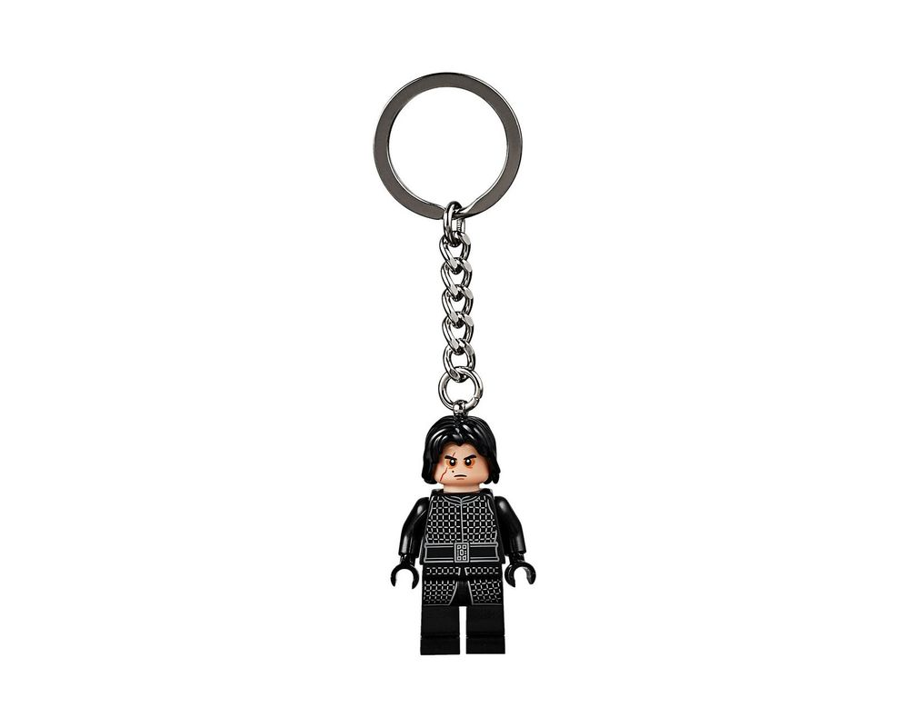 LEGO Set 853949-1 Kylo Ren Key Chain (Model - A-Model)