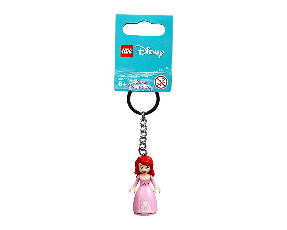 LEGO Set 853954-1 Ariel Key Chain