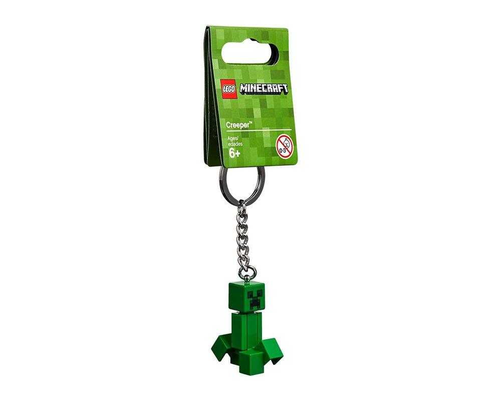 LEGO Set 853956-1 Creeper Key Chain