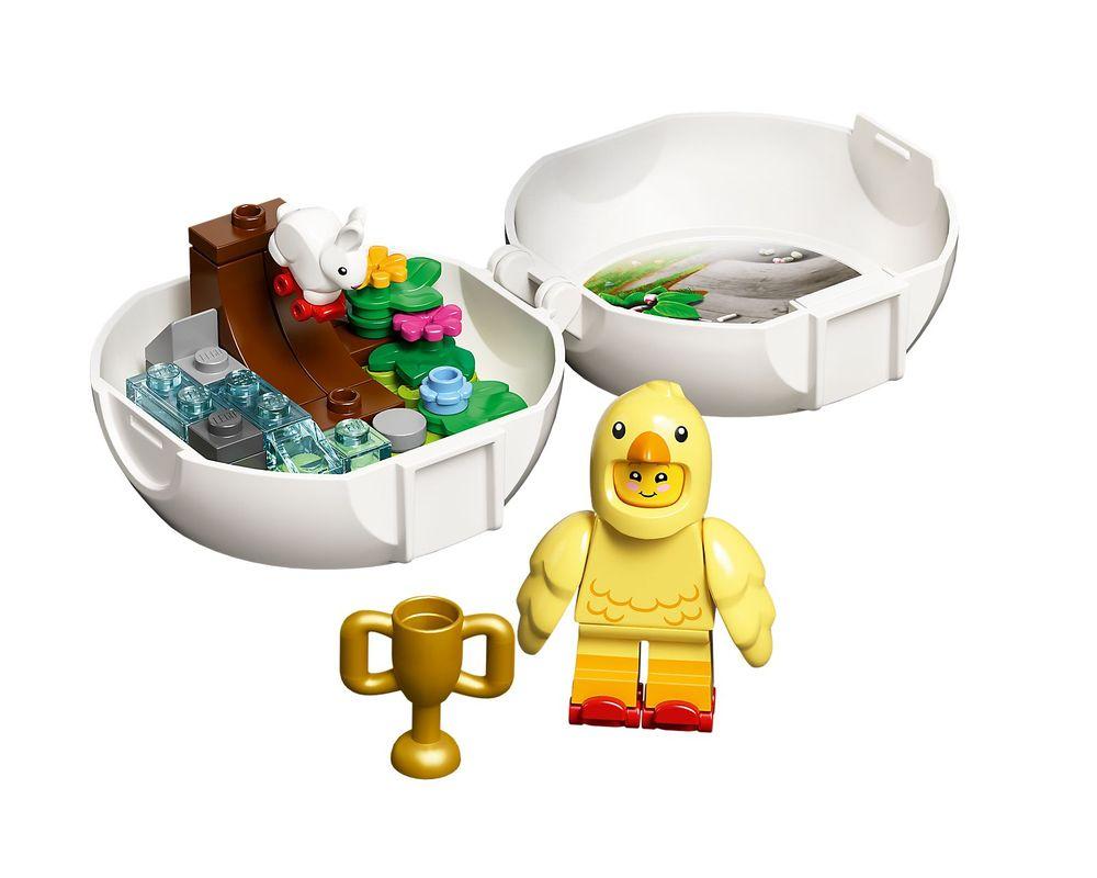 LEGO Set 853958-1 Chicken Skater Pod