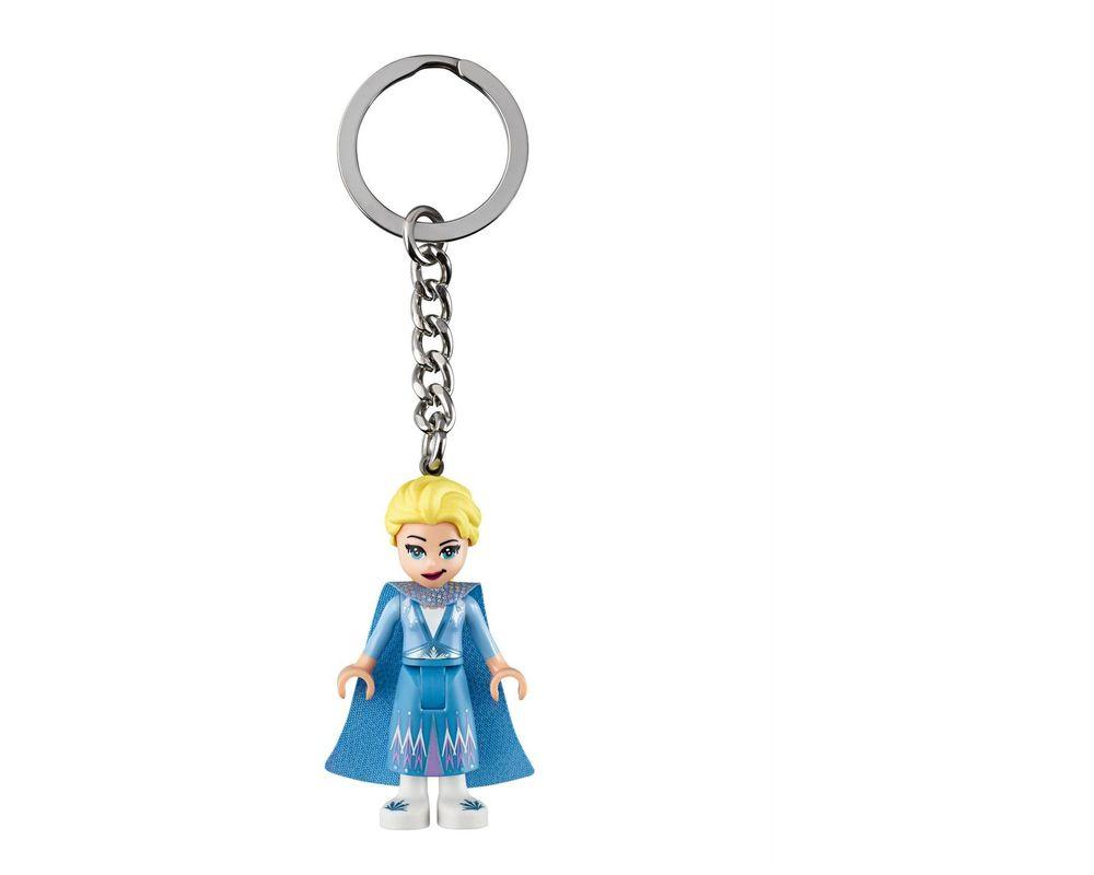 LEGO Set 853968-1 Elsa Key Chain (Model - A-Model)