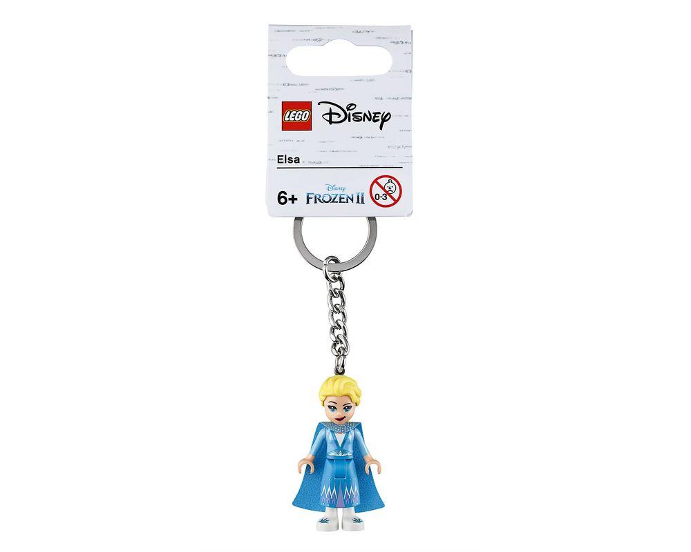 LEGO Set 853968-1 Elsa Key Chain