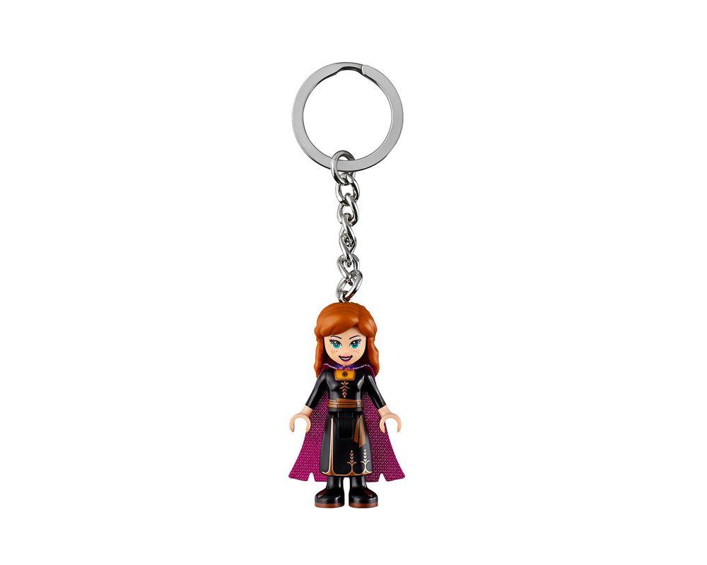 LEGO Set 853969-1 Anna Key Chain (Model - Other)