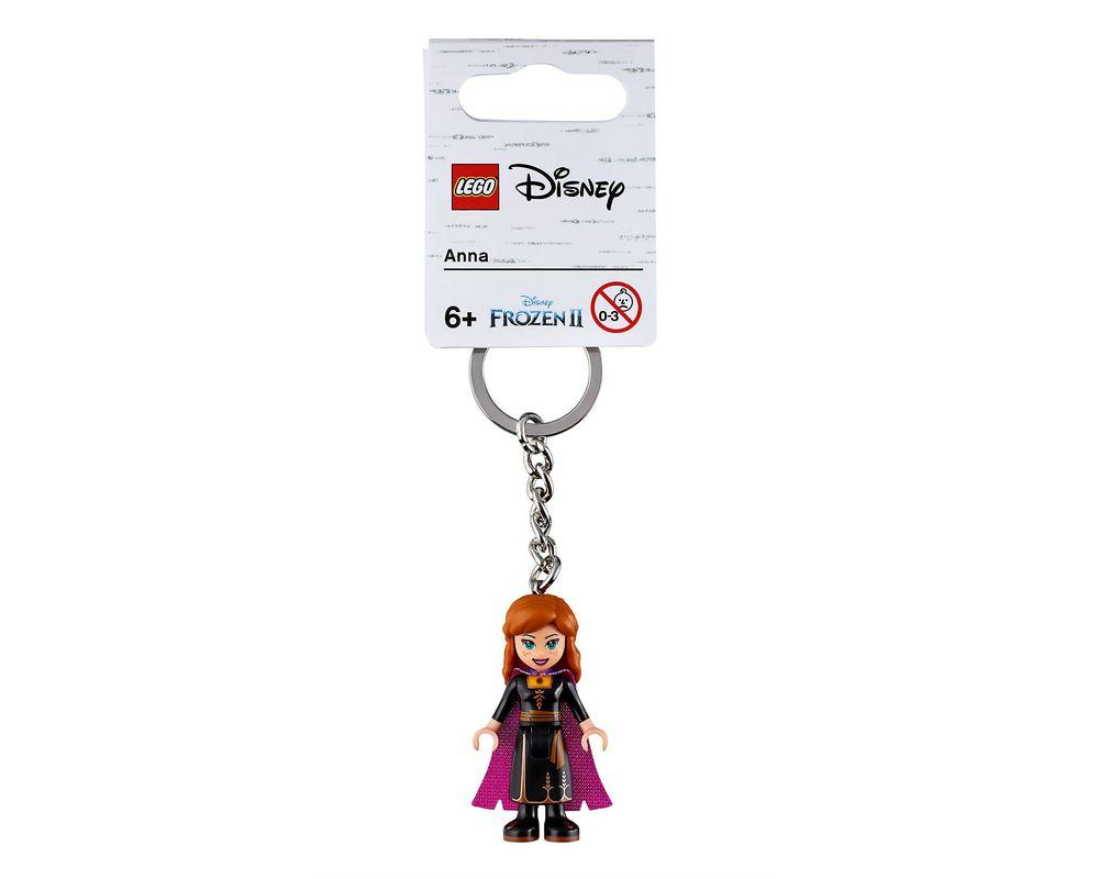 LEGO Set 853969-1 Anna Key Chain