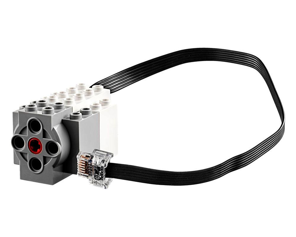 LEGO Set 88008-1 Medium Linear Motor