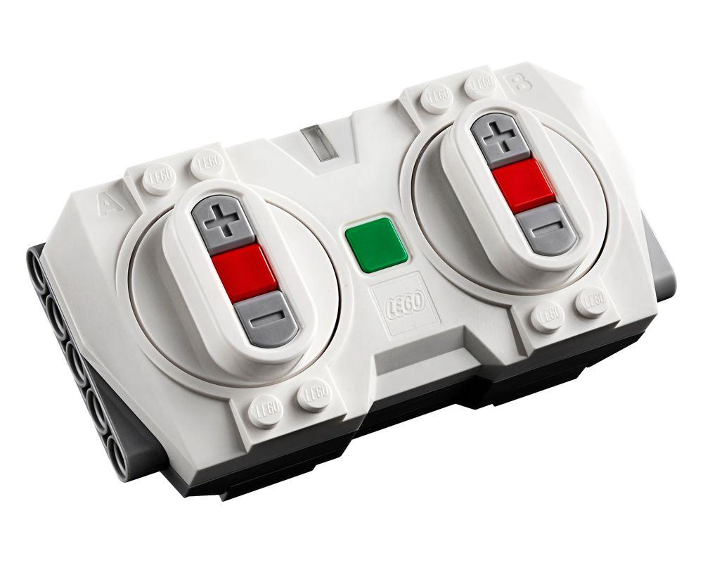 LEGO Set 88010-1 Remote Control (LEGO - Model)