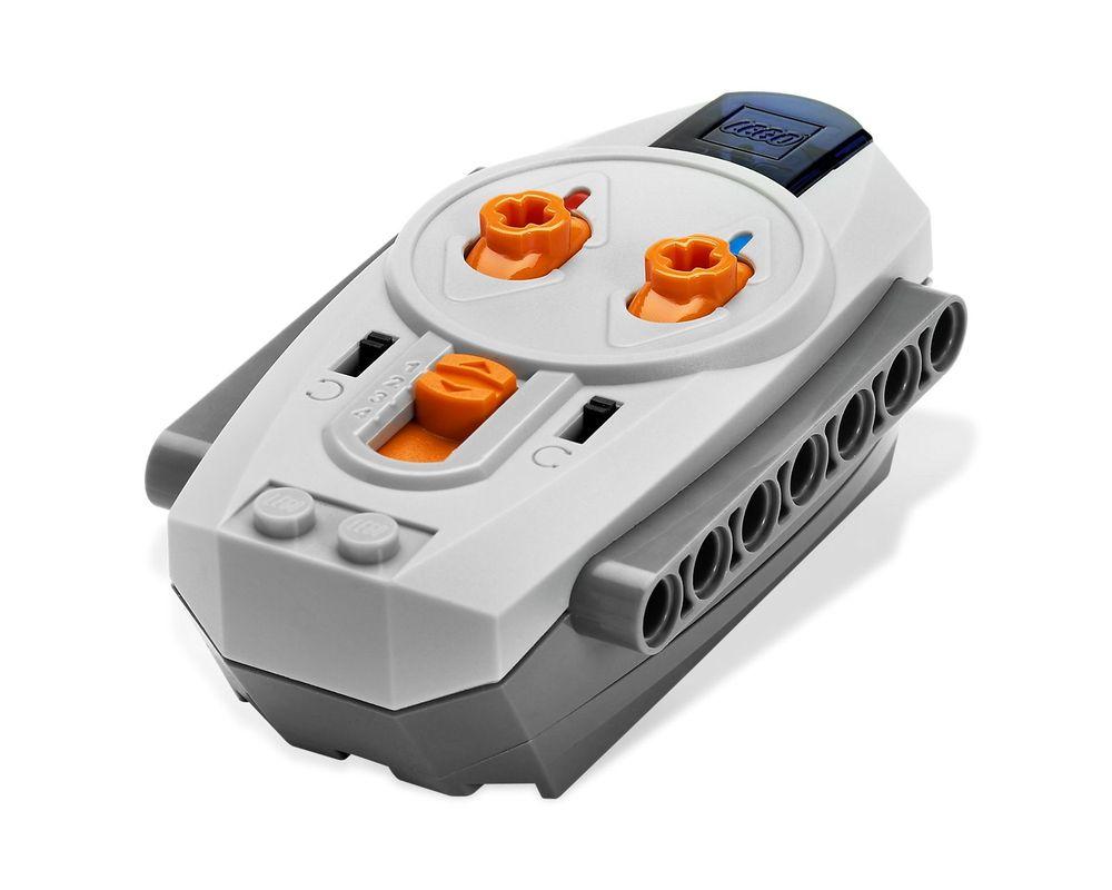 LEGO Set 8885-1 Power Functions IR Remote Control