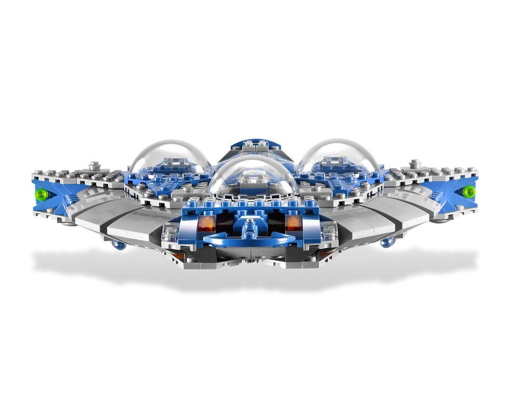 LEGO Set 9499-1 Gungan Sub