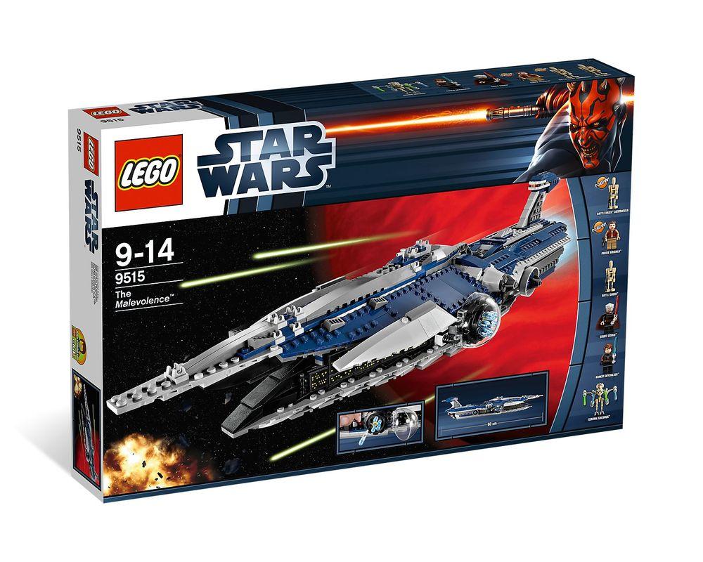 LEGO Set 9515-1 Malevolence