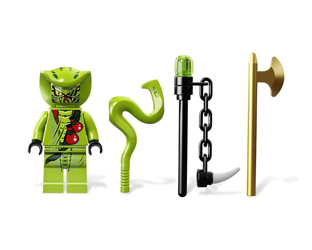 LEGO Set 9562-1 Lasha