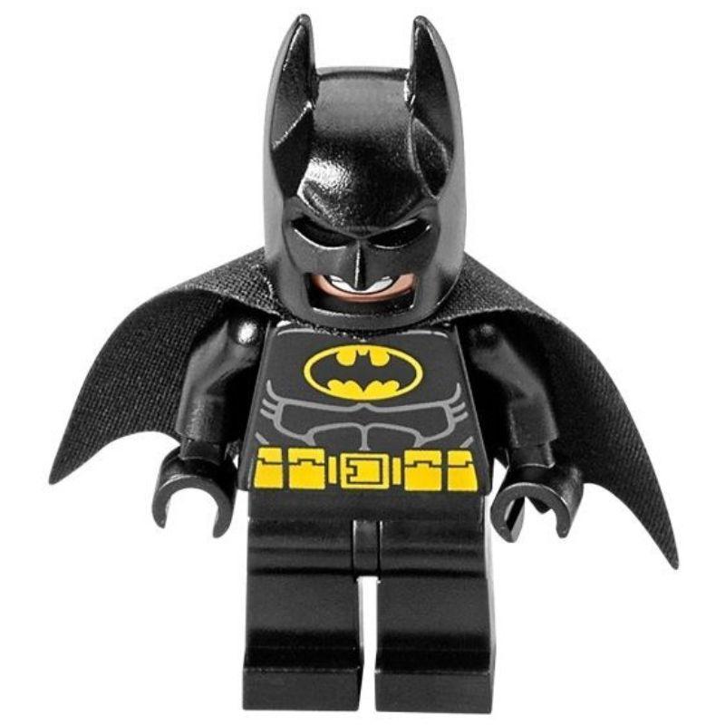 Lego Set Fig 007028 Batman 2015 The Lego Movie Rebrickable Build With Lego