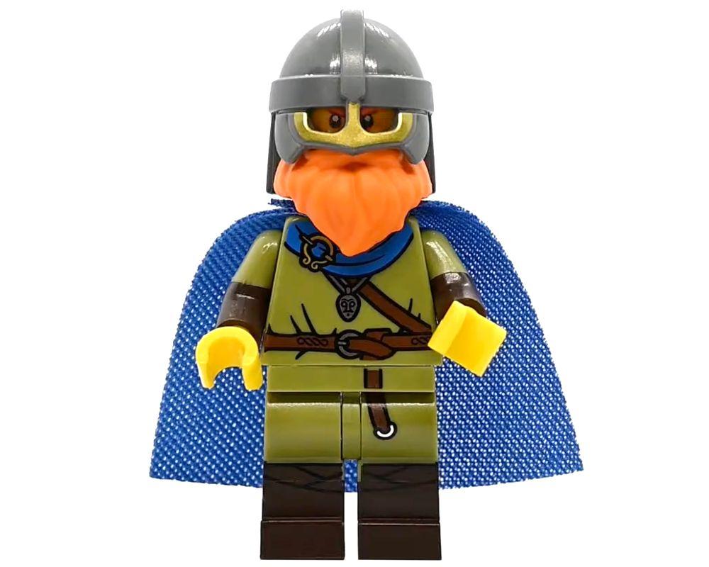 973pb2061 F7 # LEGO FIGURE MINIFIG 60092 60095