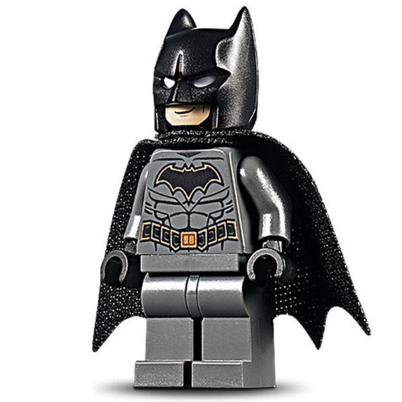 Lego Set Fig 009395 Batman 2020 Super Heroes Marvel Rebrickable Build With Lego